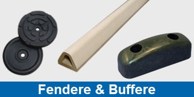 Fendere & buffere
