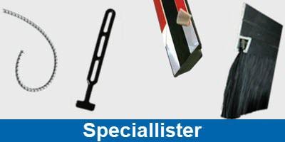 Speciallister